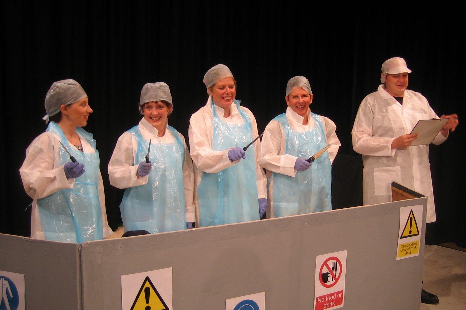 Ladies Day, 2008