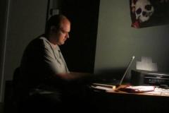 Ghost Writer, 2012