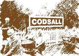 Codsall History