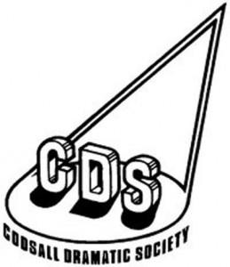 Codsall Dramatic Society Logo